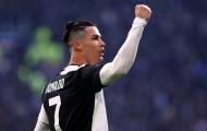 Đội hình kết hợp Juventus - Inter: CR7 dẫn đầu 'họng pháo 4 nòng' siêu hạng