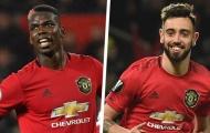 Paul Pogba và những cơn đau đầu của Man United