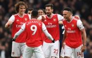 Hạ gục West Ham, Mikel Arteta chứng minh thất bại ở Europa League chỉ là tai nạn