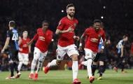 Man Utd và 3 'độc chiêu' để kết liễu Man City: Điểm nhấn Fernandes