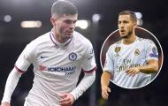 Bạn đã hiểu vì sao Chelsea không thấy nhớ Hazard chưa?