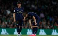 Thua đau, fan Real nổi khùng: 'Bán tên hề Lingard người Tây Ban Nha'