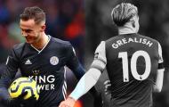 Đè bẹp Aston Villa, Maddison cho Grealish biết ai mới là 'vua'