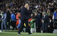 Zidane và 'tứ khó' cần lời giải tại Real lúc này