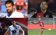 10 cựu sao Liverpool còn đang thi đấu mà có thể bạn không để ý