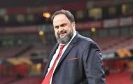 CHÍNH THỨC: Nước Anh lâm nguy, CLB xác nhận chủ tịch dính Corona