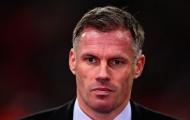 Liverpool nguy cơ mất cúp, Carragher 'vẽ' thêm 2 kịch bản điên rồ cho EPL
