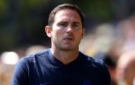'Tất tay' vì Lampard, Chelsea nhập cuộc giành 'Alba đệ nhị' của Barca