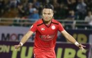 'Ronaldo Việt Nam' và những khát khao cống hiến ở tuổi 28