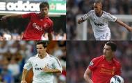 10 cầu thủ từng khoác áo Liverpool và Real Madrid: Fabinho, Alonso và ai nữa?