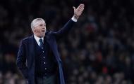 Carlo Ancelotti tuyên bố sốc, tất cả đều đang chống lại Liverpool?