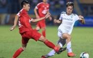 Mưa bàn thắng, sai lầm hàng thủ, HAGL mất ngôi đầu bảng V-League