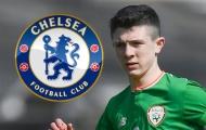 Vượt mặt Arsenal, Chelsea thâu tóm 'sát thủ nhí 6 bàn/13 trận'