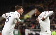 Cầu thủ nào dẫn đầu các chỉ số quan trọng của Chelsea từ đầu mùa?