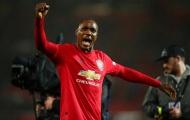 Phớt lờ Solskjaer, Ighalo chỉ ra 2 tiền đạo xuất sắc của Man Utd