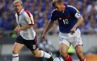 Siêu đội hình trong mơ của Paul Scholes: Không Messi, Rooney, Beckham, Vidic