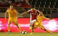 V-League 2020: Bóng đá Sài thành quật khởi