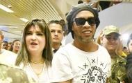 CHOÁNG! Đang ngồi tù, Ronaldinho liên quan thêm tội rửa tiền