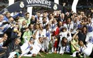 Đội hình Real Madrid từng tham dự trận chung kết Champions League 2013 - 2014 giờ ra sao?