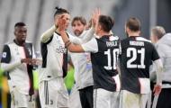 Dò hỏi 'hầu cận' của Ronaldo, PSG nhận câu trả lời đanh thép