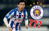 Với điều khoản đặc biệt, CLB Hà Nội có thể giải cứu Đoàn Văn Hậu từ Heerenveen