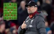Chiêu mộ 6 bom tấn, đội hình Liverpool năm 2025 sẽ bá cỡ nào?