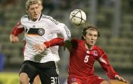 Đồng đội của Ozil, Muller chê V-League chỉ ngang tầm giải hạng 5 Đức