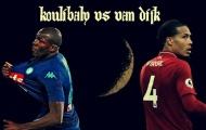 Nếu rời Napoli thì đâu là những CLB tốt nhất cho Koulibaly?