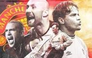 Bạn có biết 10 'thảm họa thủ môn' Man Utd giữa Schmeichel và Van der Sar?
