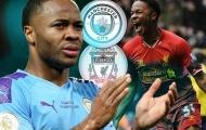 Sterling xác nhận, sẵn sàng trở lại khoác áo Liverpool