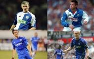 7 cầu thủ từng khoác áo Chelsea và Blackburn: Di Santo, Duff và ai nữa?