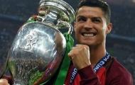 Đội hình khoác áo ĐTQG nhiều nhất: Không Messi, 'Siêu cú lừa' Man Utd