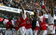 SỐC! Huyền thoại Pháo thủ thừa nhận Liverpool đặc biệt hơn cả 'Arsenal bất bại'