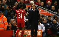Rodgers 'vén màn bí mật', đây mới là lí do Sterling từ bỏ Liverpool