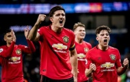 Man United và thời khắc của sự trở lại