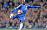 Chelsea và 5 tiền vệ trứ danh