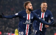 Đội hình 11 cầu thủ xuất sắc nhất Ligue 1 kể từ đầu mùa