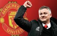 Man United - Ole Gunnar Solskjaer: Khi vạn sự khởi đầu nan