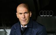 Zidane ấn định danh sách cần thanh trừng