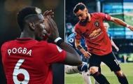'Fernandes đã làm được những gì Pogba cần làm ở Man Utd'