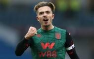 Jack Grealish 'giỡn mặt' với COVID-19, Man Utd phản ứng gây sốc