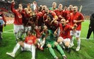 Từ Scholes đến CR7: Đội hình Man Utd dự chung kết C1 2007/08 giờ ra sao?