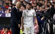 'Siêu đội hình' U23 của Real: 'Trò cưng' Zidane; Brazil chiếm sóng