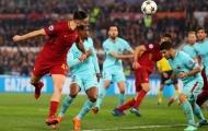Dàn sao AS Roma từng tạo nên 'cơn địa chấn' trước Barcelona năm 2018 giờ ra sao?