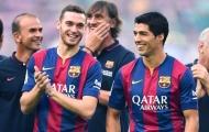 7 tân binh của Barca trong mùa hè năm 2014: Rakitic, Suarez và ai nữa?