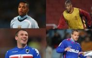 8 ngôi sao bị Real Madrid 'đẩy ra đường' trong mùa hè năm 2008: Cú sốc từ Man City