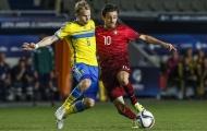 Từ Bernardo đến Mario: Đội hình BĐN đá trận CK U21 EURO 2015 giờ ra sao?