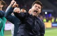 Quá túng quẫn, Tottenham gửi yêu cầu chấn động đến Pochettino