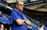Sau tất cả, Sarri cũng thừa nhận mâu thuẫn và 'nước mắt' tại Chelsea