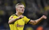 'Đáng lẽ ra Real có thể mua cầu thủ đó trước Dortmund'
